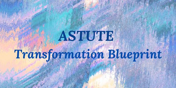 Astute Consulting Services, Transformation Framework PDF Download