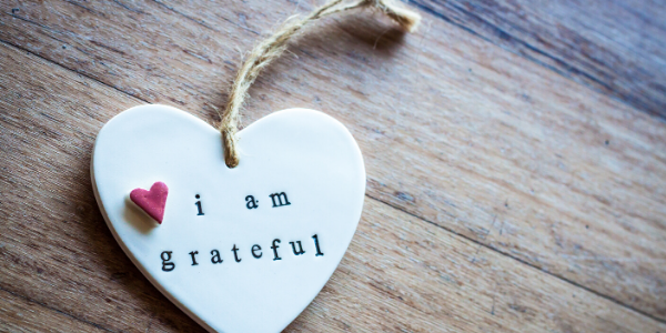 Am I doing Gratitude Wrong?